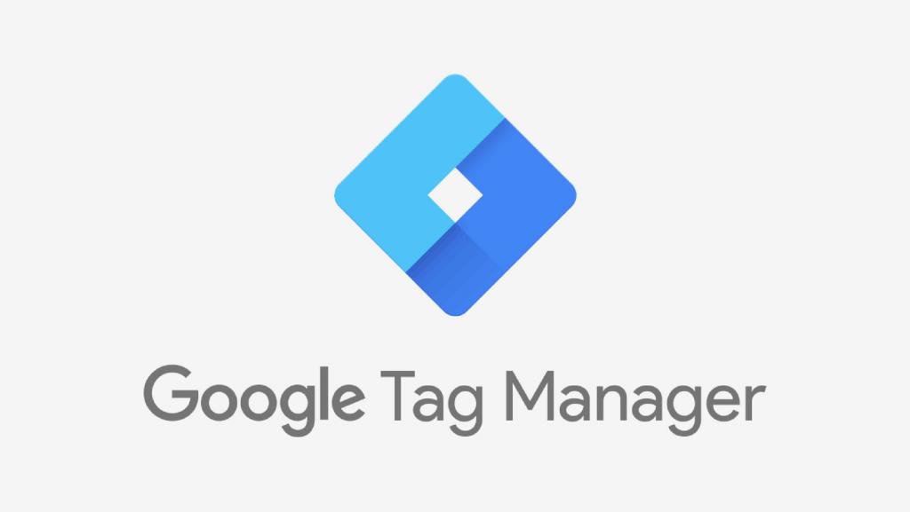 google tag manager illustration